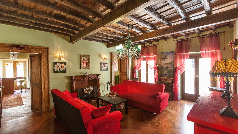 Torretta Apartment