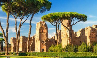 Appio Latino, Rome
