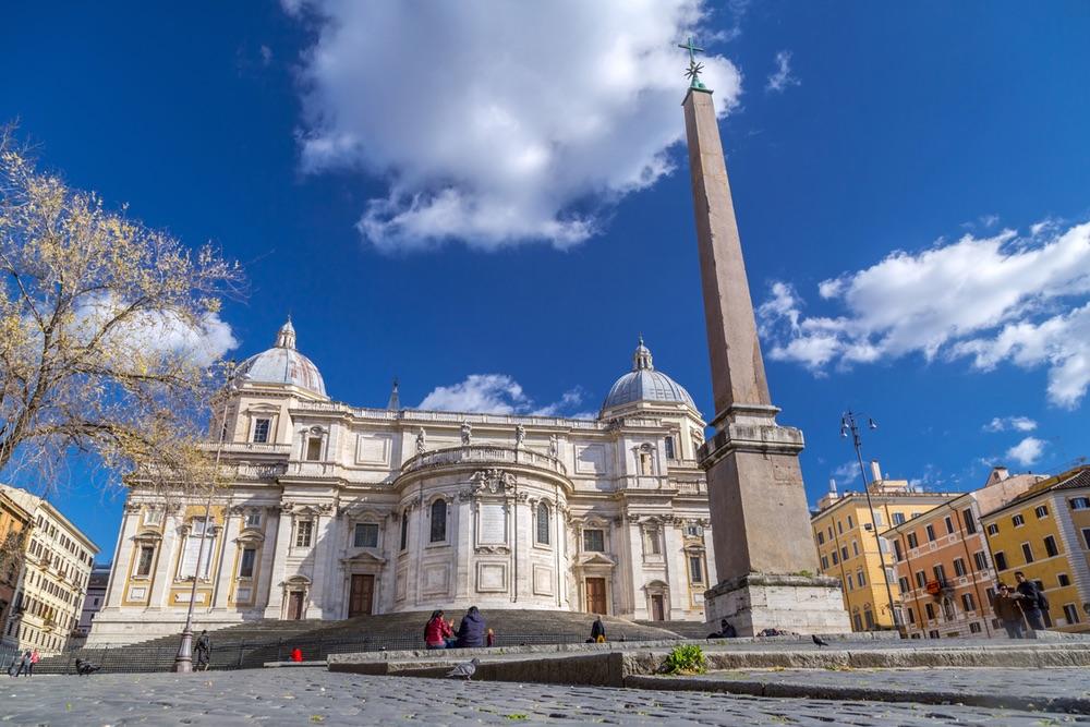 Esquilino, Rome