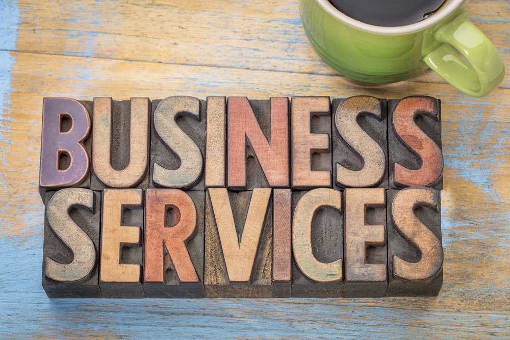Rome Business Services