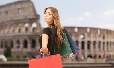 Rome Shopping Guide