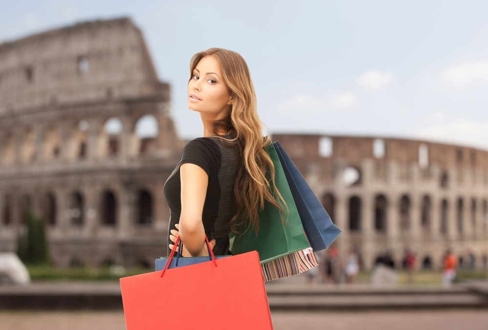 Rome Shopping Guide