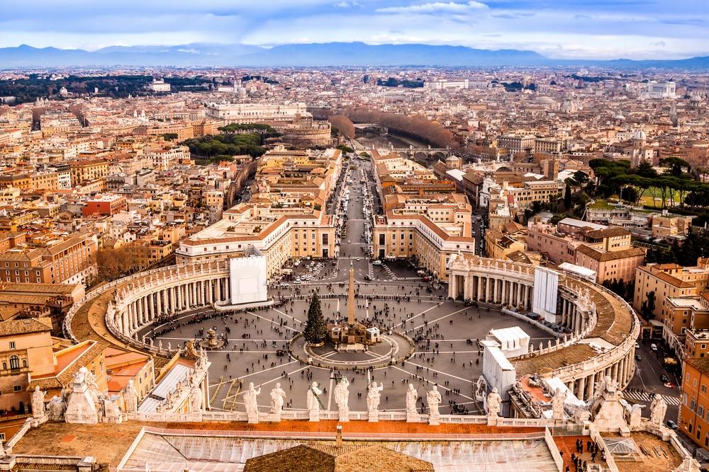 Rome Statistics