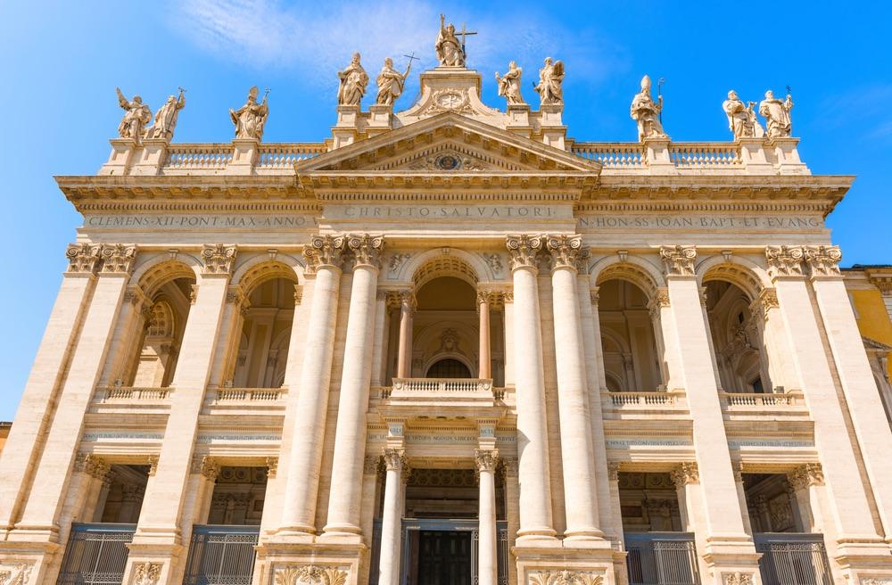 San Giovanni, Rome